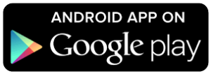 Android App on Google Play icon